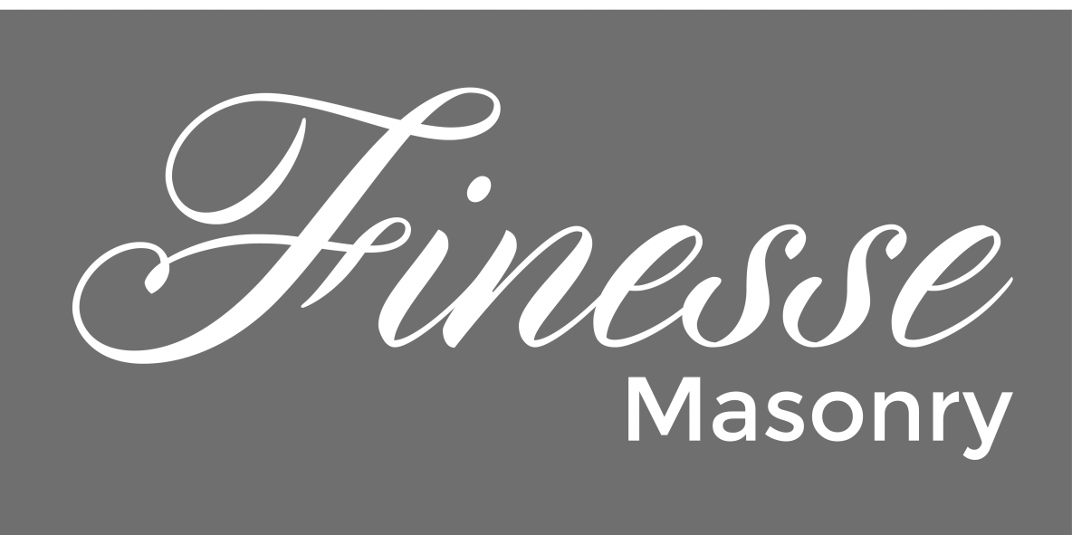finesse masonry - Shaun Munro - Stone Masonry slide logo