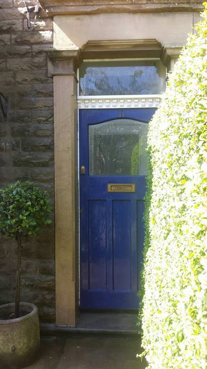 One of of our recent jobs we have finished for a customer who had been let down by a local firm. We had to prop up the existing door way for the removal of the existing damaged stone work ready for our new section. North Wales, North West, Wirral, Liverpool & Cheshire UK