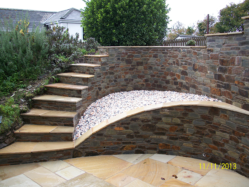 Stonemason North Wales: Traditional Bespoke Stone Masonry Services, Stonework Restoration & Sandstone Specialists Wirral, Liverpool, Cheshire, North West UK North Wales, North West, Wirral, Liverpool & Cheshire UK