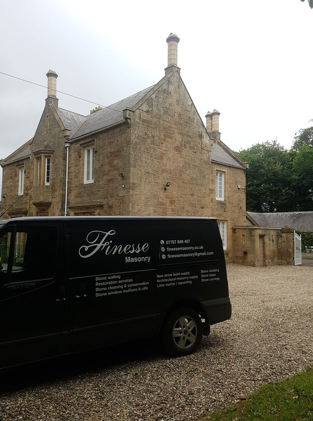 All your stone masonry needs is here at finesse masonry serving the northwest with its stone masonry needs. North Wales, North West, Wirral, Liverpool & Cheshire UK
